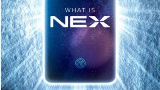 Vivo Nex