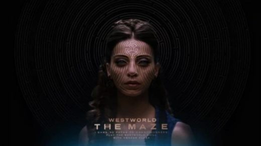 Westworld The Maze