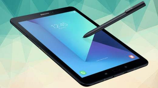 Galaxy Tab Advanced 2