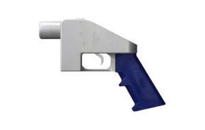 broń z drukarki 3D