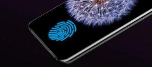 czytniki biometryczne