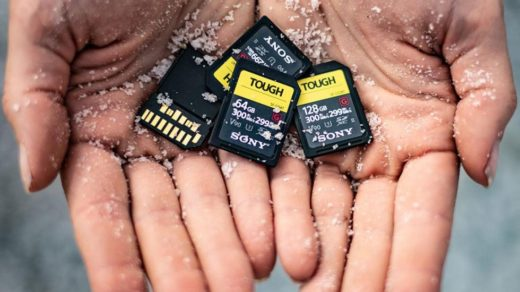 karty microSD