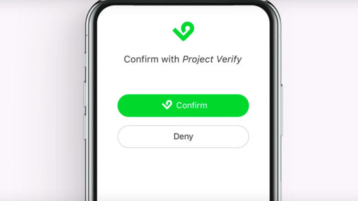 Project Verify