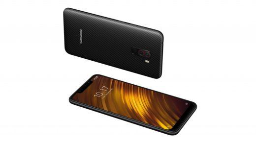 Xiaomi Popophone F1