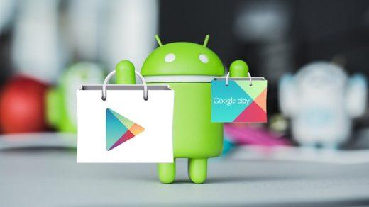 sprzęt z Androidem