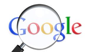 historii wyszukiwań