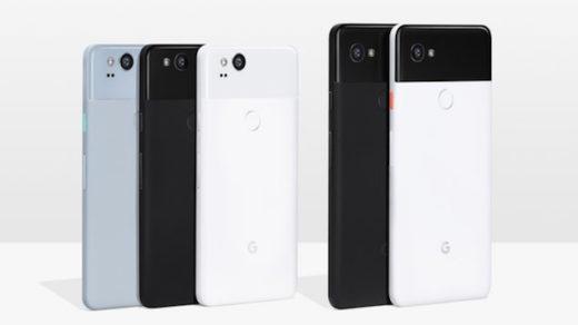 Pixel 3 X