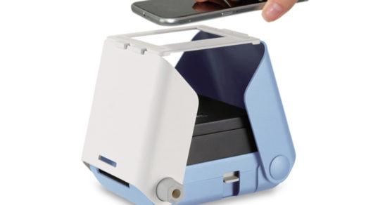 drukarkę do zdjęć
