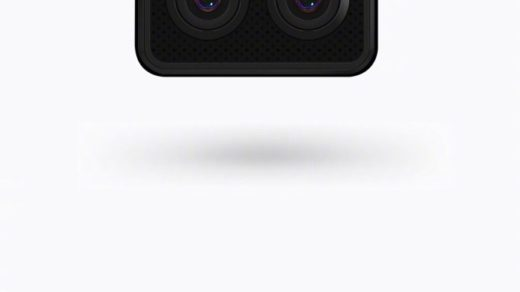 smartfon z czterema kamerami