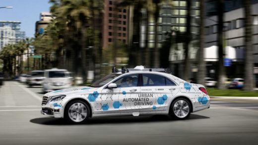autonomicznych taksówek