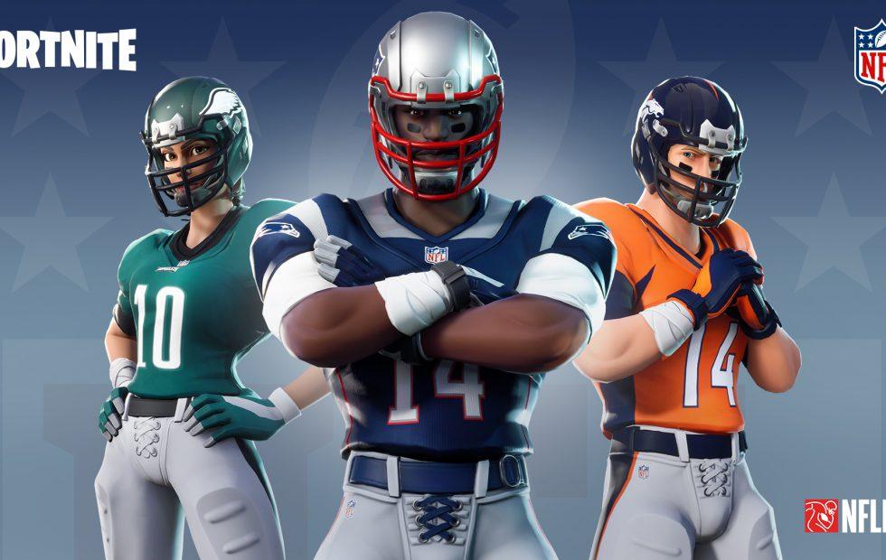 Randki graczy NFL