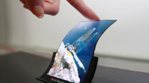składany smartfon