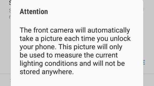 regulacji jasności ekranu