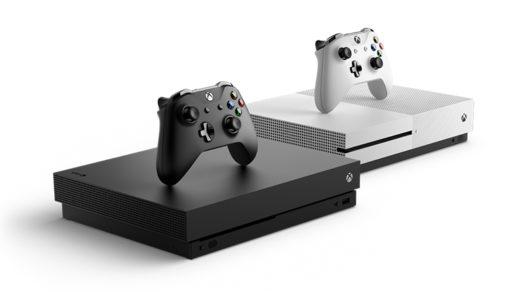 Xboxa One