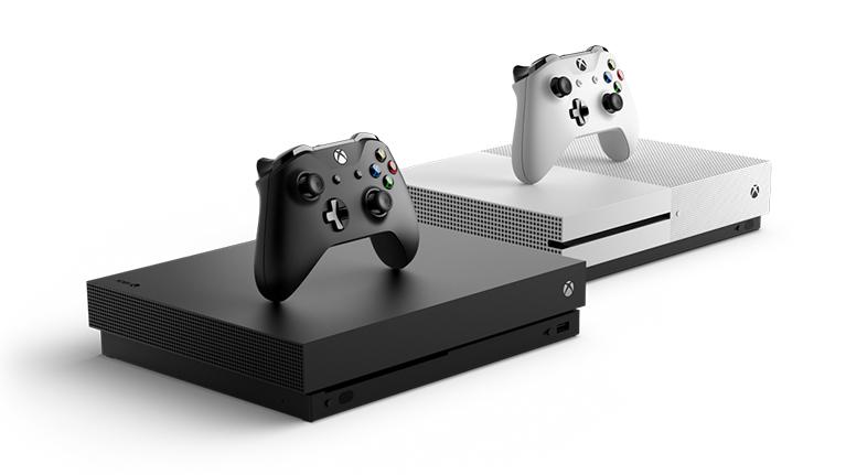 Xboxa