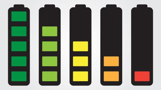 nowy typ baterii