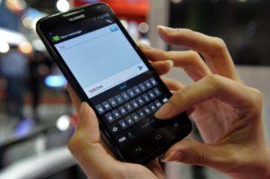 podatek od SMSów