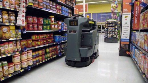 autonomiczne roboty