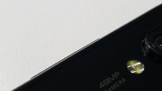 smartfon z 48 MP aparatem