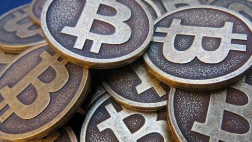 Bitcoinów