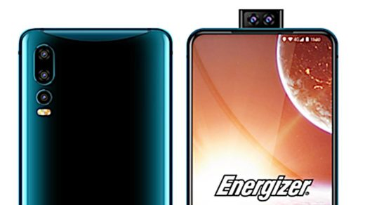 Energizer Max P18K Pop