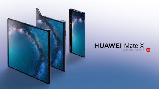 Huawei Mate X