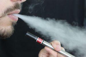 e-papierosa