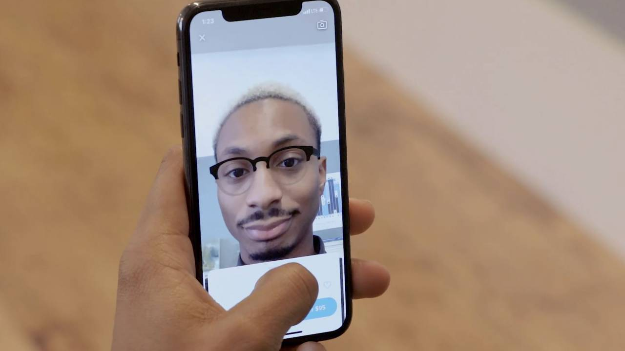 Randki aplikacje iPhone
