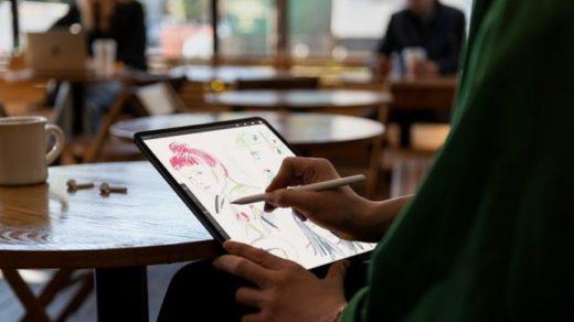 iPadach Pro