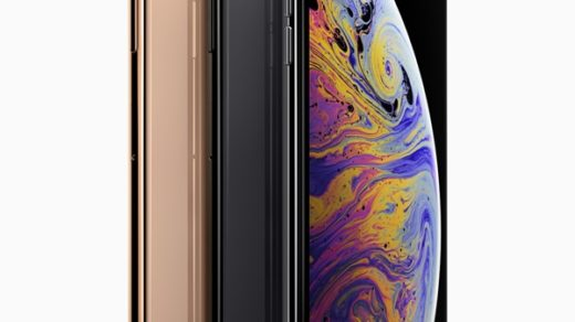 smartfonów Apple