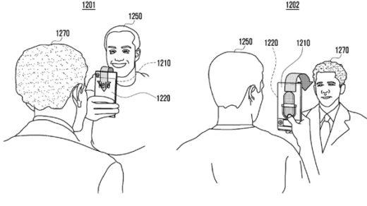 patenty Samsunga