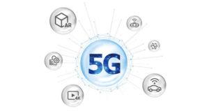 sieci 5G