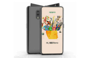 OPPO Reno 5G