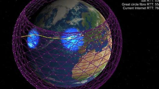 taniego internetu satelitarnego