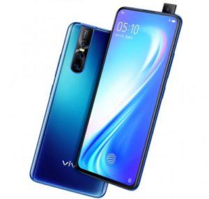Vivo S1 Pro 1