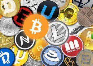 farmy Bitcoinów