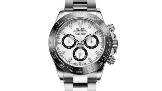 podróbki luksusowych zegarków