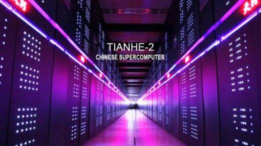 superkomputerów