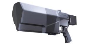 DroneGun MkIII