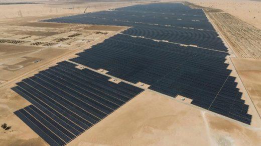 farmę solarną
