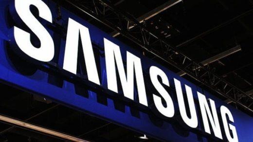 Fałszywa aplikacja Samsunga