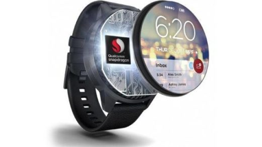 Snapdragon Wear 429