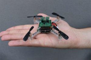 kieszonkowy dron