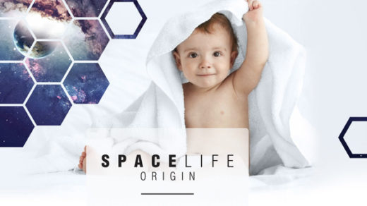 SpaceLife Origin