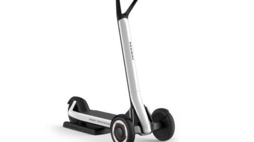 KickScooter T60