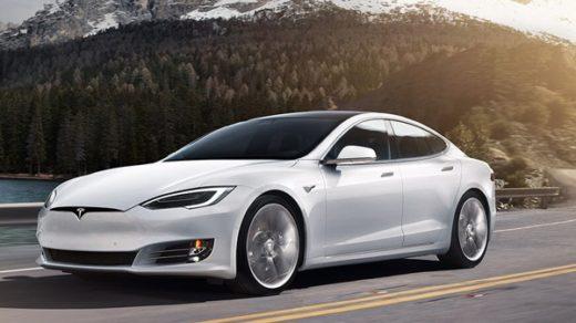 sklonowanie kluczyka Tesli Model S