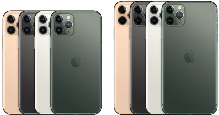 Przyszłoroczny iPhone