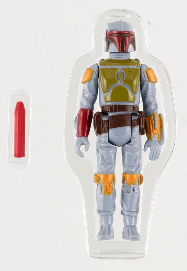 figurki ze Star Wars