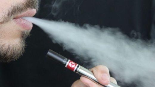 elektronicznych papierosów