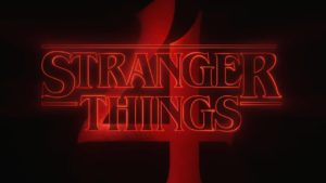 czwarty sezon Stranger Things